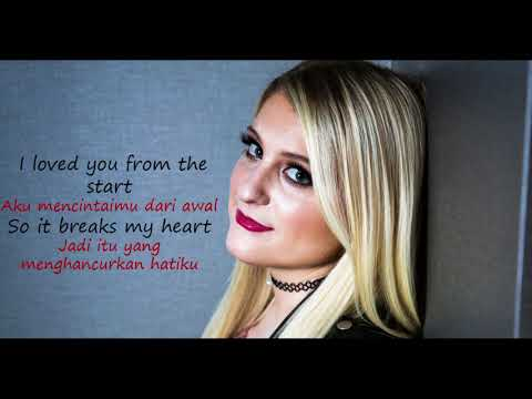 [LIRIK-TERJEMAHAN] Meghan Trainor - Just A Friend To You