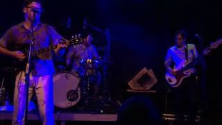 Nick Waterhouse - (If) You Want Trouble live at Stadtgarten, Cologne.