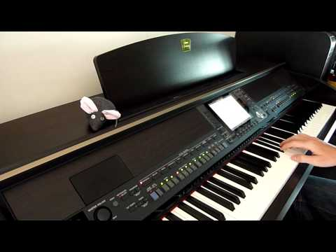 Era (Eric Levi) - Ameno (piano cover) [HD]