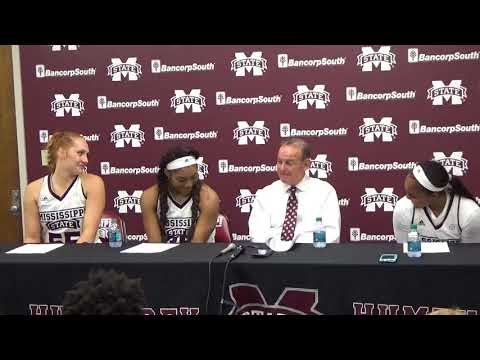 GPTV: Mississippi State Post Game (Virginia)