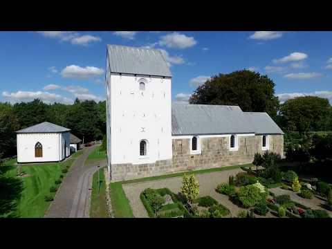 Aaby Kirke 2018  version 2