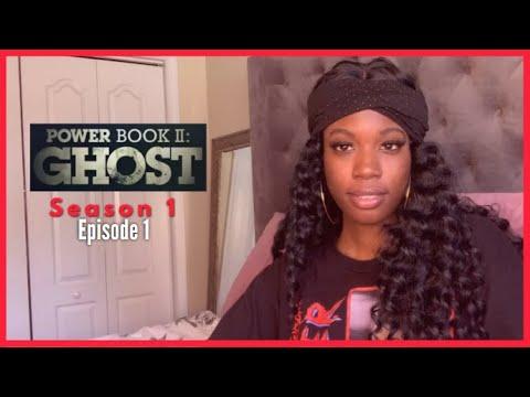 Download Power Book II: Ghost | Season 1 Ep. 1 | The Stranger