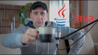 Stef Vlogs about Java for Web Apps in 2019 ... and MORE!