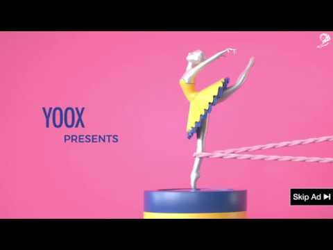 YOOX THE MOST EXCLUSIVE COLLECTION