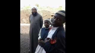 Tanzania Orphan Centre - Our Responsibility to The Orphans - AWT- Imaam Shoaib Desai, Sheffield