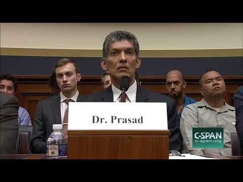 Promise & Perils of Cryptocurrency - US Congress