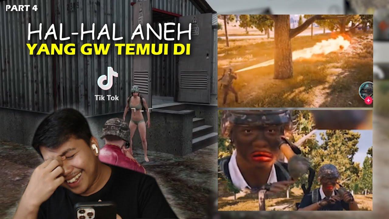MELIHAT SISI LAIN PUBG DI TikTok! Part 4