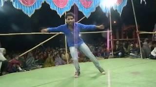 Dil dhadkaye Aankh Mare Sambalpuri song singer Prakash Jal