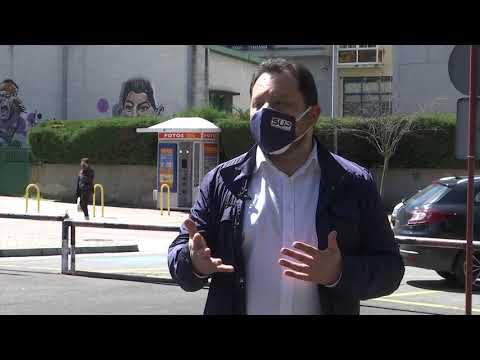 LA ENTREVISTA DE HOY: Antonio Pousa  15 04 21