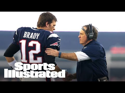 Tom Brady Pleads The Fifth When Asked If Patriots Appreciate Him   SI Wire   Sports Illustrated