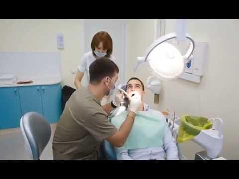 Детская стоматология в Оренбурге