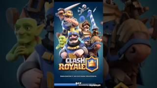 Clash Royal Efsane Deste 7. Arenadan 8 e cıkmak garanti
