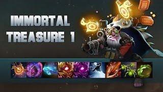 ti7 immortal treasure 1 2017   dota 2