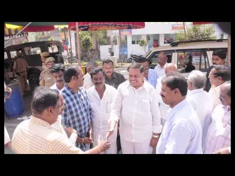 Avatar Meher baba Vijayawada Centre