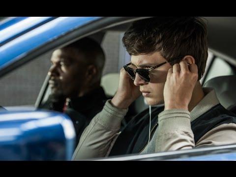BABY DRIVER - Trailer - Ab 27.7.2017 im Kino!