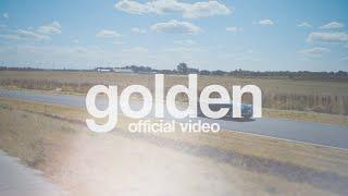 Muze - Golden (Official Music Video)