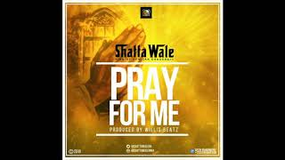 Shatta Wale – Pray (Audio Slide)