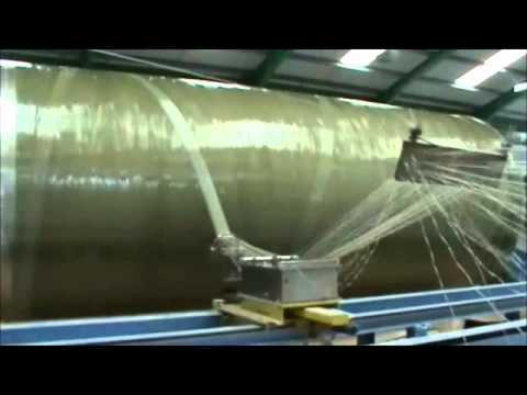 McClean Anderson Filament Winding Lines