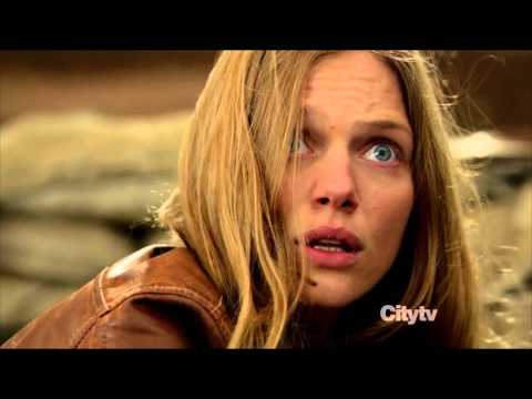 REVOLUTION - Danny is killed - 1x11