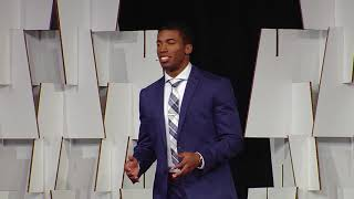 What Can We Learn From College Athletes? | Kendall Spencer | TEDxBeaconStreet