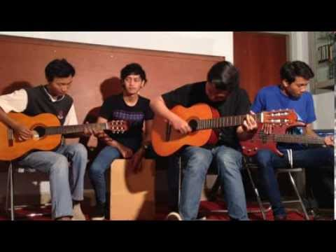 Shake After Hold - Sepotong Senja Di Batas Cakrawala (Acoustic Season Part 1 of 3)