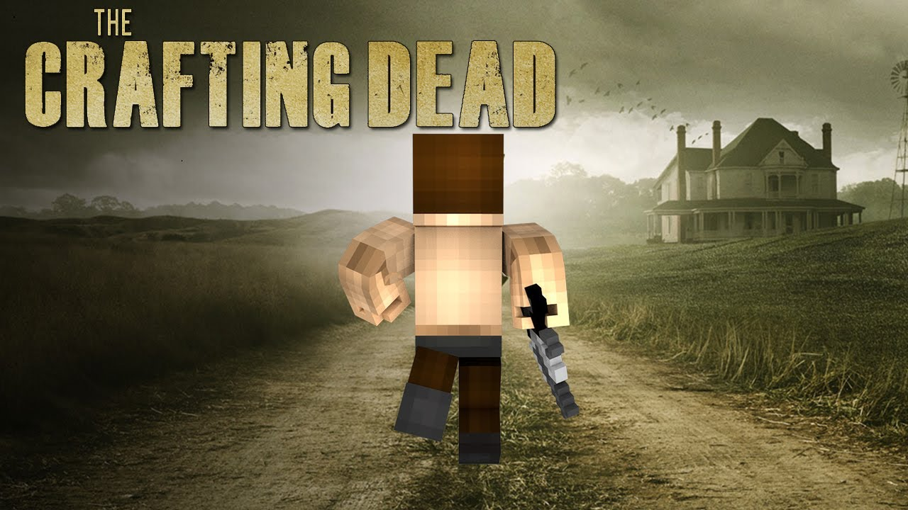 The crafting dead ep 1 people are rude youtube for The crafting dead ep 1