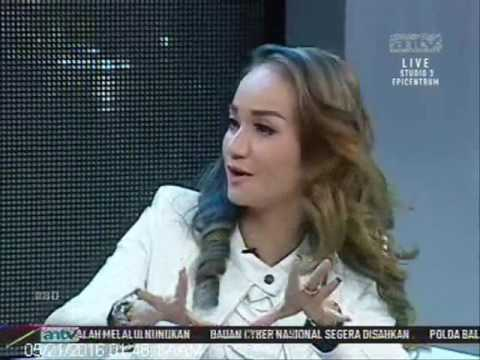 [ANTV] LIVE SMI Guest Star Dhea Dhenance
