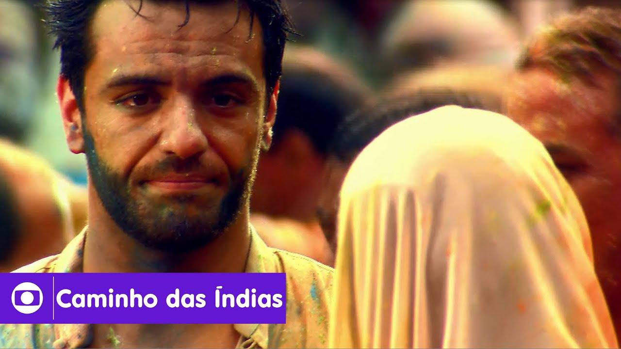 Caminho Das Indias Capitulo 47 Da Novela Terca Dia 29 De