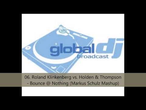 Global DJ Broadcast July 26th 2004 With Markus Schulz live at Club Bleu in Detroit on July 23rd 2004