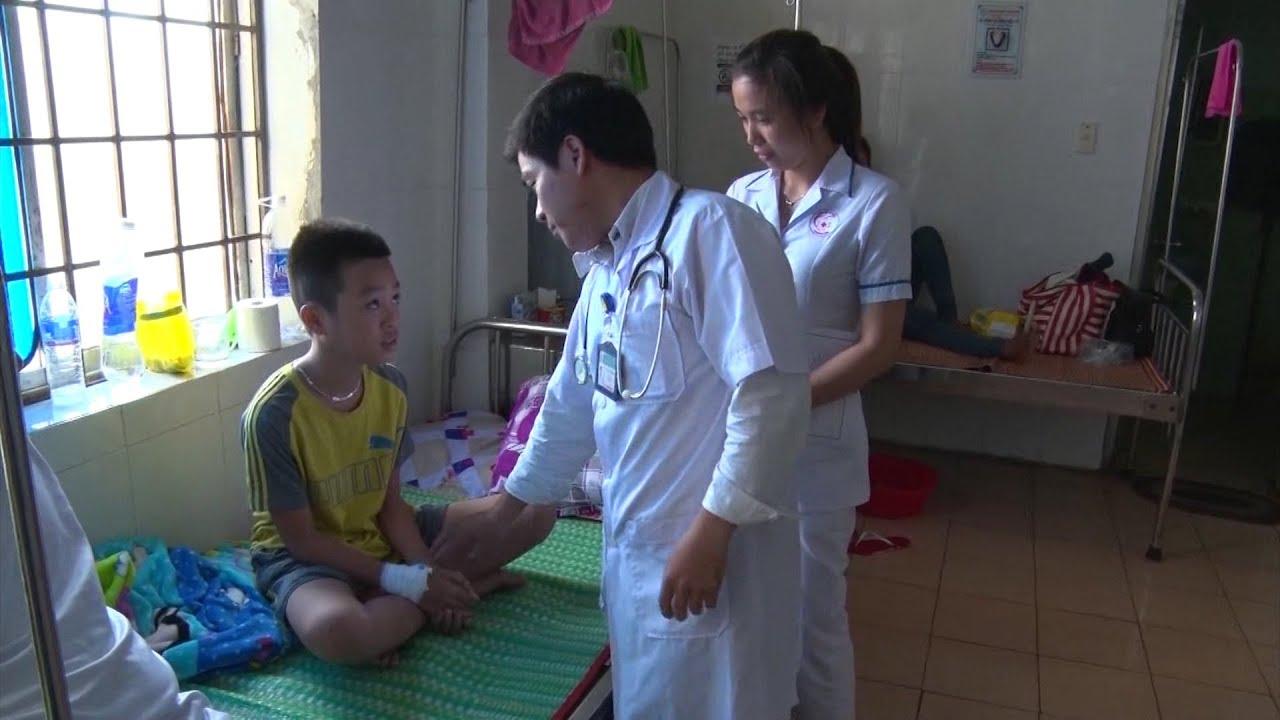 Bệnh sốt xuất huyết có nguy cơ xuất hiện trên diện rộng tại Đắk Lắk