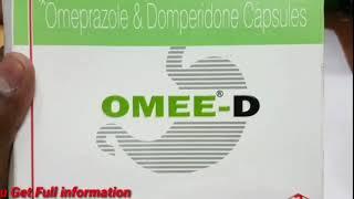 Omee D Capsule review in Tamil ||Medicine Health