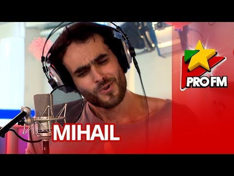 Mihail - Who you are | ProFM LIVE Session