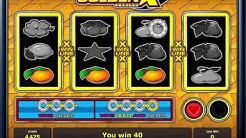 GoldenX Casino slot - Bellfruit online Games