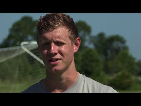 2018 Tormenta FC Player Profile - Michael Mecham