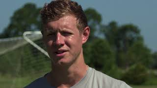 2018 Tormenta FC Player Profile - Michael Mecham