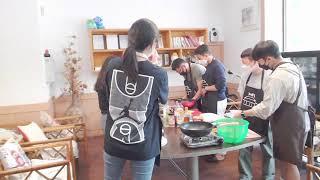 1인가구 청년들을 위한 '밥 한끼 먹자'  진행