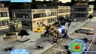 Transformers - Autobot - Los Suburbios Parte 3 Español