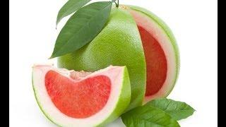 Что такое Помело и как его Едят?