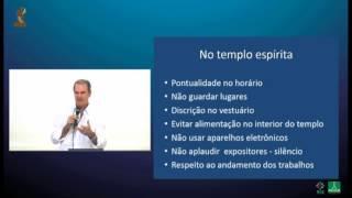 Aguinaldo de P. Vasconcelos - Conduta Espírita - 27/06/2017