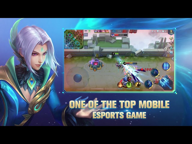 10 Best Mobas And Arena Battle Games For Android Android Authority
