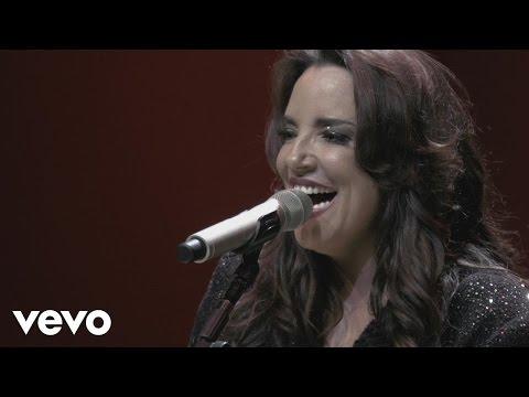 Ana Carolina - Combustível Ao Vivo