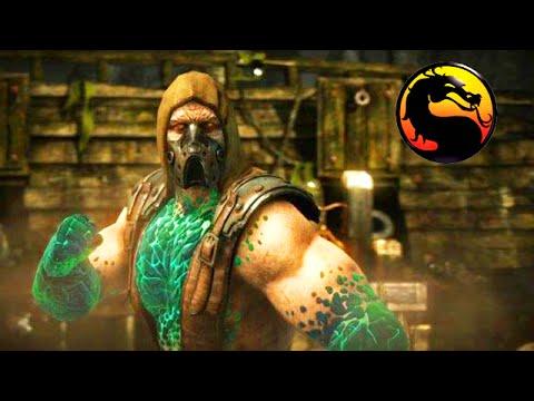 HOW TO PLAY TREMOR! - Mortal Kombat X Tutorial