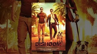 Download Dishoom Mp3 and Videos