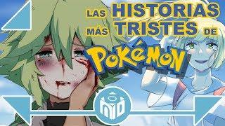 Las 8 historias más TRISTES de Pokémon | N Deluxe