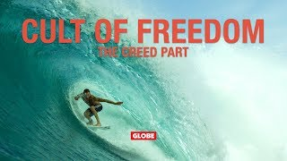 Cult Of Freedom: Creed McTaggart
