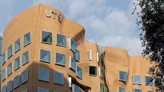Welcome to our new UTS campus