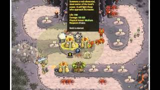 Kingdom Rush Final Arc (The Big Boss)