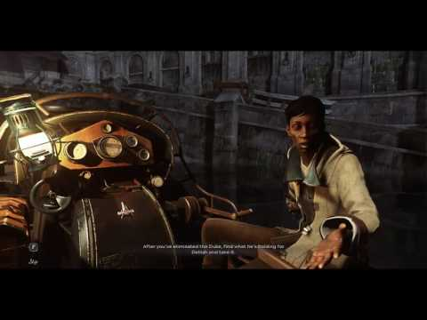 Dishonored 2: Let's Play Part 9-The Grand Palace