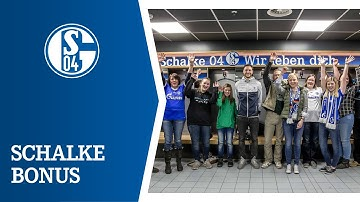 Dank Schalke Bonus: Meet & Greet mit Benedikt Höwedes