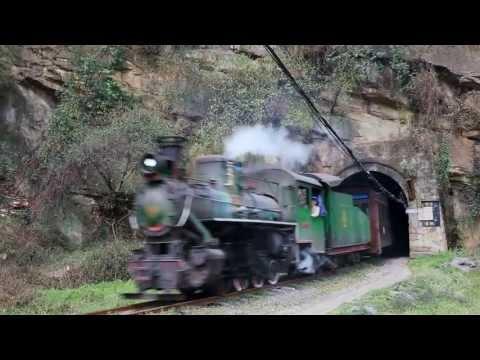 China Steam 2013 - Part 5 - Is Shibanxi Railway still worth a visit?